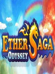 Ether Saga Online – фото обложки игры