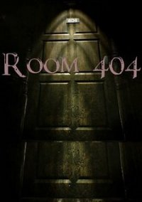 Room 404 – фото обложки игры