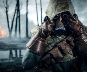 В Battlefield V на старте будет куда меньше оружия, чем в Battlefield 1