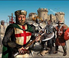 На E3 покажут Stronghold Crusader 2