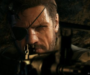 Metal Gear Solid V: The Phantom Pain. Новые скриншоты