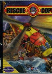 Rescue Copter – фото обложки игры