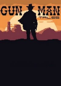 Gunman Tales – фото обложки игры