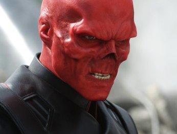 Тест: кто тыиззлодеев киновселенной Marvel?