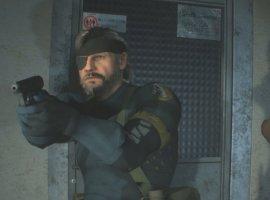 Моддеры заменили Леона и Клэр в ремейке Resident Evil 2 на Биг Босса и Молчунью