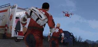 Arma 3. Релизный трейлер DLC Laws of War