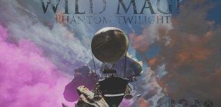 Wild Mage - Phantom Twilight. Анонсирующий трейлер