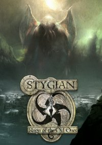 Stygian: Reign of the Old Ones – фото обложки игры