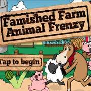 Famished Farm Animal Frenzy