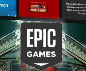 Обещанная функциональность так и не появилась в Epic Games Store в апреле. Компания объясняется