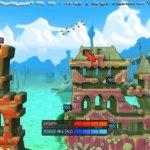 Скриншот Worms Revolution – Изображение 3
