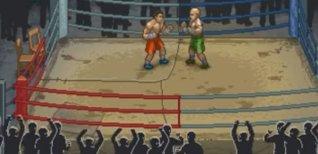 Punch Club. Анонсирующий трейлер для Nintendo Switch