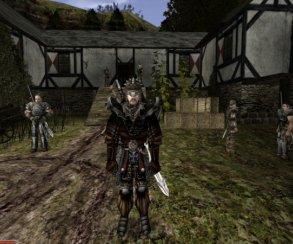 Для Gothic 2 спустя 16 лет после релиза игры вышел мод, улучшающий графику. Убедитесь в этом сами!