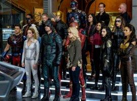 Во вселенной «Стрелы» появится новый супергеройский сериал