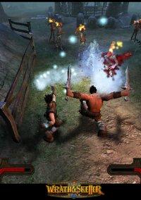 Wrath & Skeller – фото обложки игры