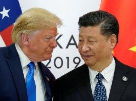 Дональд Трамп разрешил американским компаниям торговлю сHuawei
