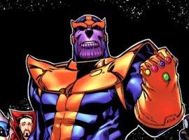 Как Мстители могут победить Таноса? 5 смешных способов изкомиксов