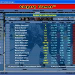 Скриншот NHL Eastside Hockey Manager – Изображение 15
