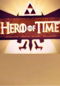 The Hero of Time – фото обложки игры