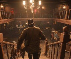 Создатели Red Dead Redemption 2 рассказали про временные эксклюзивы для обладателей PS4