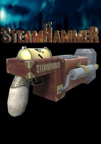 SteamHammerVR – фото обложки игры