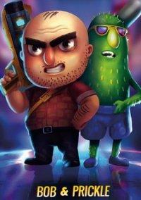 Bob and Prickle – фото обложки игры