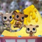Скриншот Littlest Pet Shop 3: Biggest Stars – Изображение 11