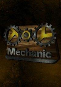 Toy Mechanics – фото обложки игры