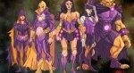 После Dark Nights: Metal DCсоздаст четыре новые команды Лиги справедливости, где будут излодеи!. - Изображение 6