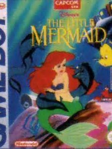 Disney: The Little Mermaid
