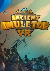 Ancient Amuletor VR – фото обложки игры