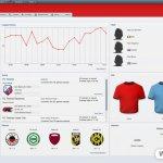 Скриншот Football Manager 2012 – Изображение 3