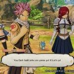 Скриншот Fairy Tail – Изображение 5
