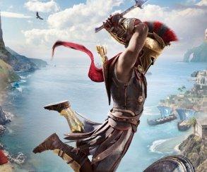 В Assassin's Creed Odyssey игроки смогут вербовать противников, а потом призывать их на помощь