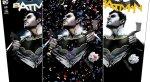 50+ обложек юбилейного выпуска освадьбе Бэтмена иЖенщины-кошки. Налюбой вкус!. - Изображение 36