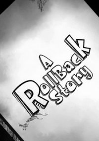 A Roll-Back Story – фото обложки игры