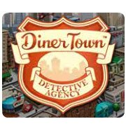 DinerTown: Detective Agency – фото обложки игры