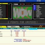 Скриншот World Basketball Manager 2007 – Изображение 12