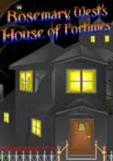 Rosemary West's House of Fortune
