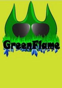 GreenFlame – фото обложки игры