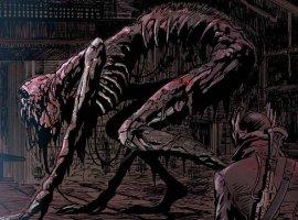 «Ведьмак», Bloodborne,Dead Space идругие: вспоминаем лучшие комиксы, основанные навидеоиграх
