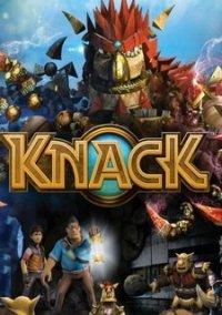 Knack – фото обложки игры