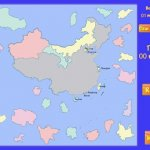 Скриншот China PuzzleMap – Изображение 3