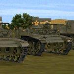 Скриншот Combat Mission: Afrika Korps – Изображение 37