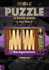 Hoyle Puzzle & Board Games (2012) – фото обложки игры