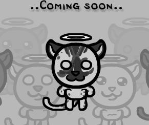 Симулятор разведения котиков от создателя Super Meat Boy отменили