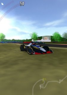 Special Events Racing
