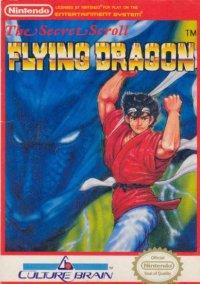 Flying Dragon – фото обложки игры