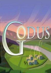 Godus – фото обложки игры