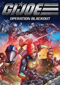 G.I. Joe: Operation Blackout – фото обложки игры